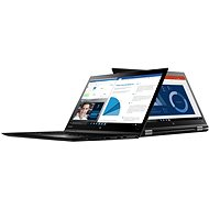 Lenovo ThinkPad X1 Yoga Black