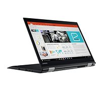 Lenovo ThinkPad X1 Yoga 3 Black