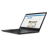 Lenovo ThinkPad T470s Black