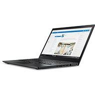 Lenovo ThinkPad T470 Čierny