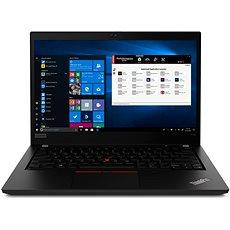 Lenovo ThinkPad P14s Gen 2 Black