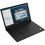 Lenovo ThinkPad E590 Black