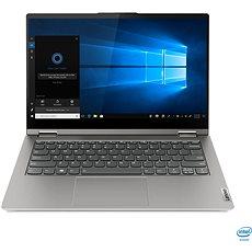 Lenovo ThinkBook 14s Yoga ITL Mineral Grey
