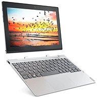 Lenovo Miix 320-10ICR Platinum Metal 128 GB LTE