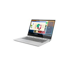 Lenovo Yoga 920-13IKB Platinum kovový
