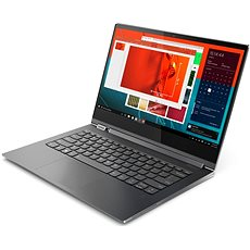 Lenovo Yoga C930-13IKB Iron Grey