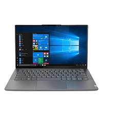 Lenovo Yoga S940-14IWL Iron Gray