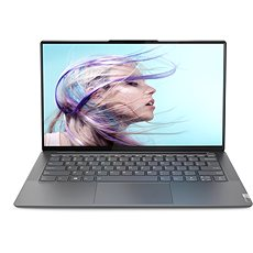 Lenovo Yoga S940-14IIL Iron Grey