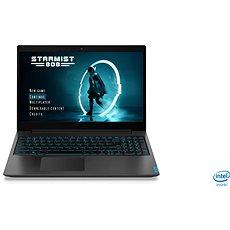 Lenovo Gaming L340-15IRH Black