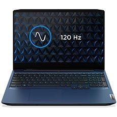Lenovo IdeaPad Gaming 3 15IMH05 Chameleon Blue