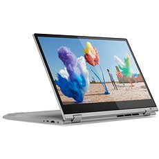 Lenovo IdeaPad C340-15IIL Platinum