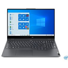 Lenovo Legion Slim 7 15IMH5 Slate Grey