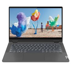 Lenovo IdeaPad Flex 5 14ARE05 Graphite grey