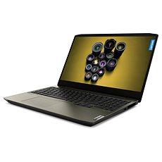 Lenovo IdeaPad Creator 5 15IMH05 Dark Moss