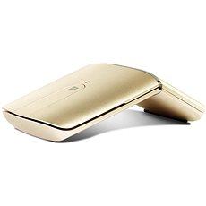 Lenovo Yoga Mouse zlatá