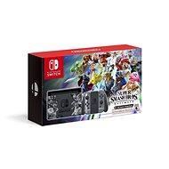 Nintendo Switch Super Smash Bros - Ultimate edition