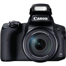Canon PowerShot SX70 HS čierny