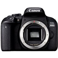 Canon EOS 800D čierny
