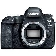 Canon EOS 6D Mark II telo