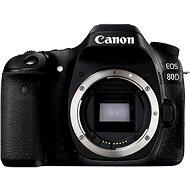 Canon EOS 80D telo