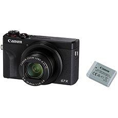 Canon PowerShot G7 X Mark III Battery Kit čierny