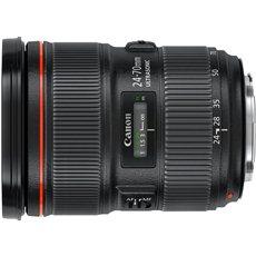 Canon EF 24–70 mm f/2,8 L II USM