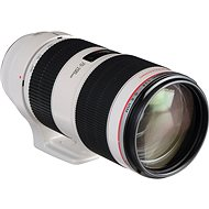 Canon EF 70 - 200 mm F2.8 L IS II USM Zoom