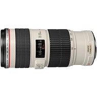 Canon EF 70 – 200 mm F4.0 L IS USM Zoom