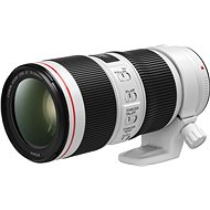 Canon EF 70 – 200 mm f/4,0 L IS II USM