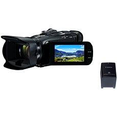 Canon LEGRIA HF G50 - Power Kit