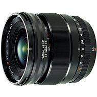 Fujifilm Fujinon XF 16 mm F/1,4 WR