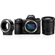 Nikon Z6   24–70 mm