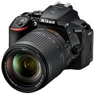 Nikon D5600   18–140 mm F3.5–5.6 VR