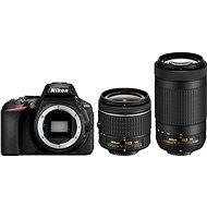 Nikon D5600   AF-P 18–55 mm VR