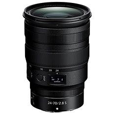 NIKKOR Z 24 – 70 mm f/2,8 S