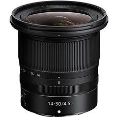 NIKKOR Z 14 – 30 mm f/4.0 S