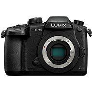 Panasonic LUMIX DMC-GH5 telo