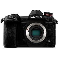 Panasonic LUMIX DC-G9 telo
