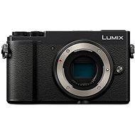 Panasonic Lumix DC-GX9 telo čierny