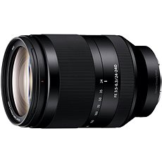 Sony FE 24–240 mm F3.5–6.3 OSS