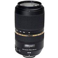 TAMRON SP AF 70-300mm f/4-5.6 Di VC USD pre Nikon
