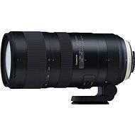 TAMRON SP 70–200 mm F/2.8 Di VC USD G2 pre Nikon