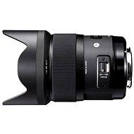 SIGMA 35 mm f/1.4 DG HSM ART pre Canon