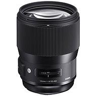 Sigma 135 mm F1.8 DG HSM Art pre Canon