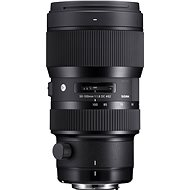 SIGMA 50–100 mm F1.8 DC HSM ART Canon
