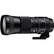 SIGMA 150-600 mm F5-6.3 DG OS HSM pre Canon (rada Contemporary)
