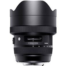 SIGMA 12-24mm F4 DG HSM Art pre Canon
