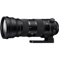 SIGMA 150–600 mm f/5 – 6,3 DG OS HSM SPORTS pre Nikon