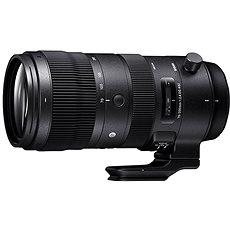 SIGMA 70–200 mm f/2,8 DG OS HSM Sports na Nikon