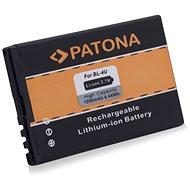 PATONA pre Nokia BL-4U 1200 mAh 3,7 V Li-Ion